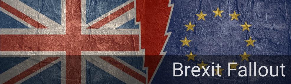 Britain exit from European Union relative image