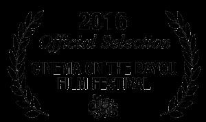 Cinema On the Bayou laurels