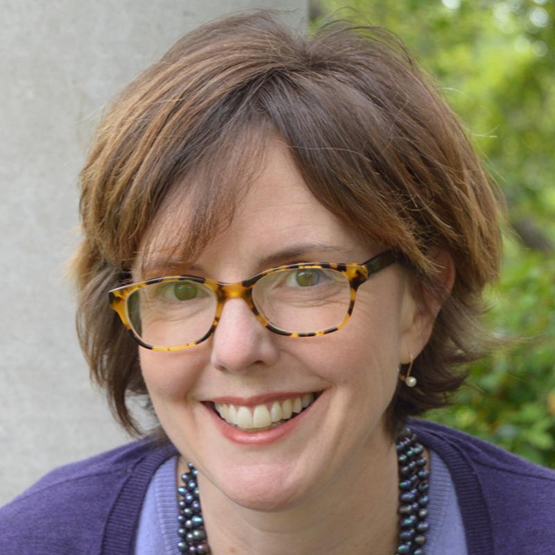 Elizabeth Corey
