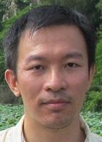 Picture of Bin Chen